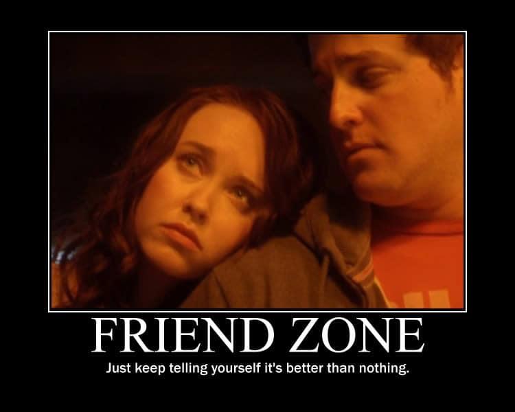 zona prieteniei